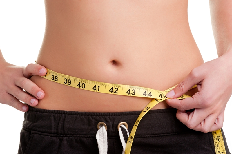 Sculpscure can help reduce excess weight around the stomach and hips without invasive surgery.