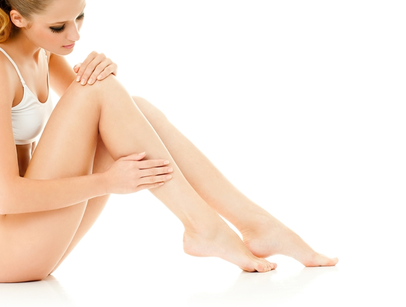 Summer is the perfect time to consider laser hair removal.