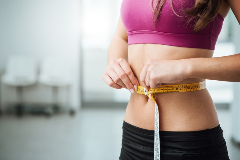 After you've reached your weight loss goal, a tummy tuck can help you achieve your ideal look.